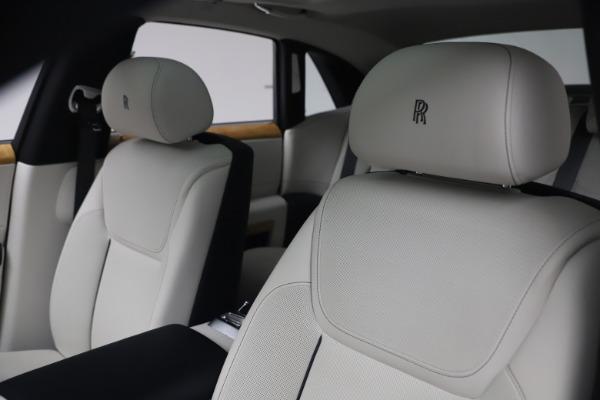 Used 2018 Rolls-Royce Ghost for sale $249,900 at Maserati of Westport in Westport CT 06880 14