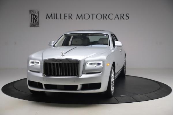 Used 2018 Rolls-Royce Ghost for sale $249,900 at Maserati of Westport in Westport CT 06880 2