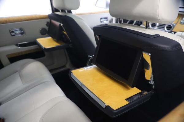 Used 2018 Rolls-Royce Ghost for sale $249,900 at Maserati of Westport in Westport CT 06880 23