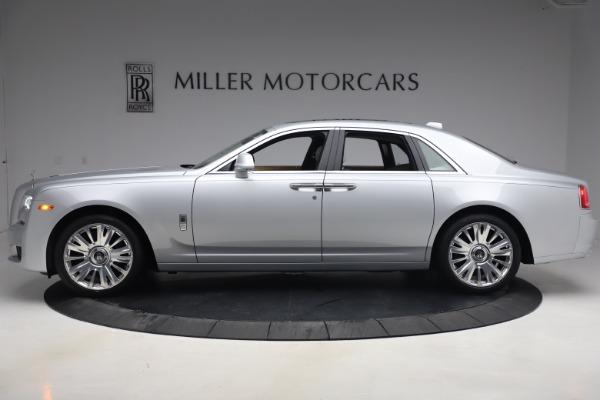 Used 2018 Rolls-Royce Ghost for sale $249,900 at Maserati of Westport in Westport CT 06880 4