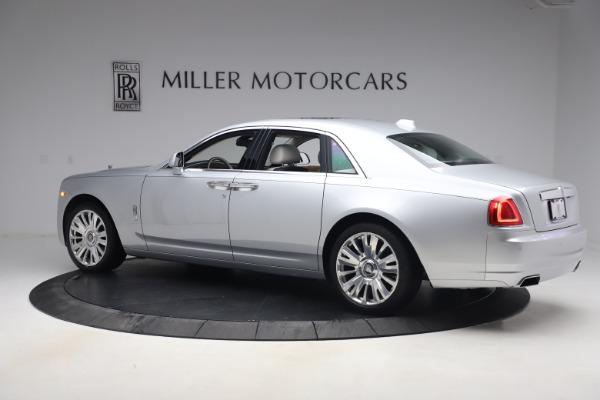 Used 2018 Rolls-Royce Ghost for sale $249,900 at Maserati of Westport in Westport CT 06880 5
