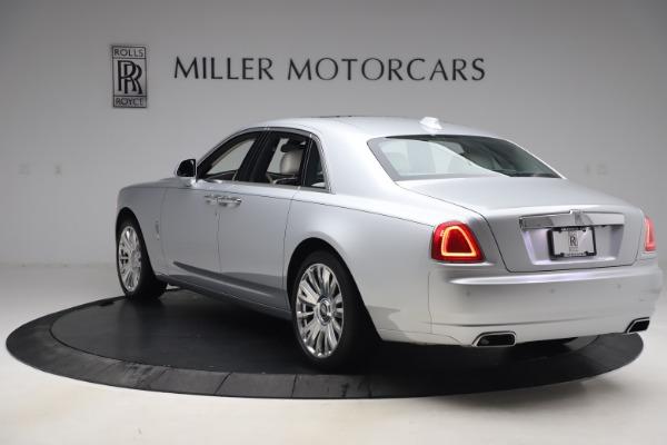 Used 2018 Rolls-Royce Ghost for sale $249,900 at Maserati of Westport in Westport CT 06880 6