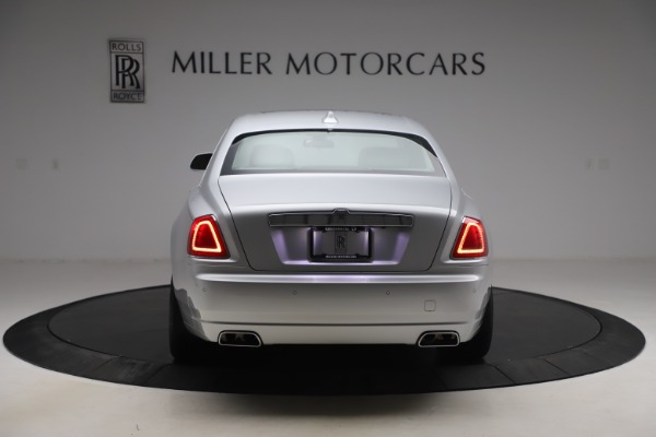 Used 2018 Rolls-Royce Ghost for sale $249,900 at Maserati of Westport in Westport CT 06880 7