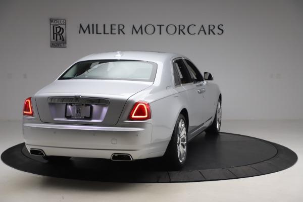 Used 2018 Rolls-Royce Ghost for sale $249,900 at Maserati of Westport in Westport CT 06880 8