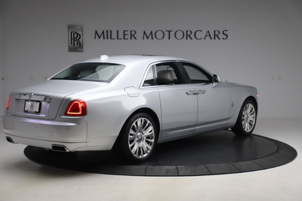 Used 2018 Rolls-Royce Ghost for sale $249,900 at Maserati of Westport in Westport CT 06880 9