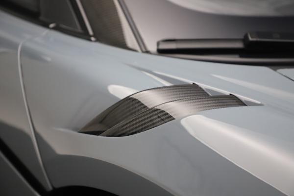 Used 2019 McLaren 600LT Coupe for sale $229,900 at Maserati of Westport in Westport CT 06880 26