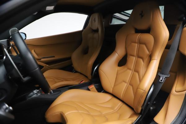 Used 2012 Ferrari 458 Italia for sale Sold at Maserati of Westport in Westport CT 06880 15