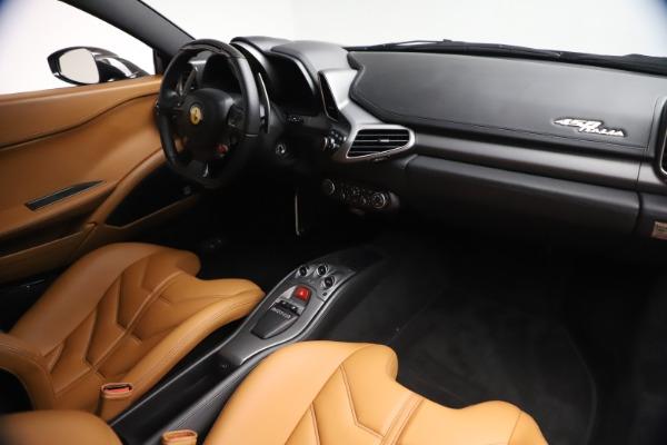 Used 2012 Ferrari 458 Italia for sale Sold at Maserati of Westport in Westport CT 06880 17
