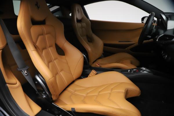 Used 2012 Ferrari 458 Italia for sale Sold at Maserati of Westport in Westport CT 06880 19
