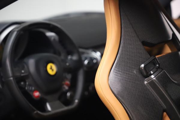 Used 2012 Ferrari 458 Italia for sale Sold at Maserati of Westport in Westport CT 06880 22