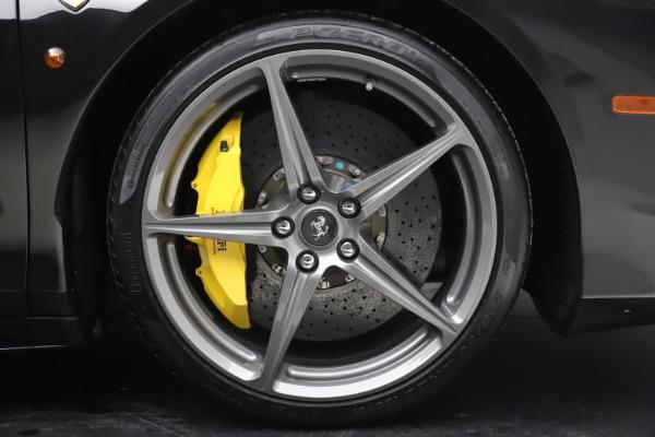 Used 2012 Ferrari 458 Italia for sale Sold at Maserati of Westport in Westport CT 06880 23