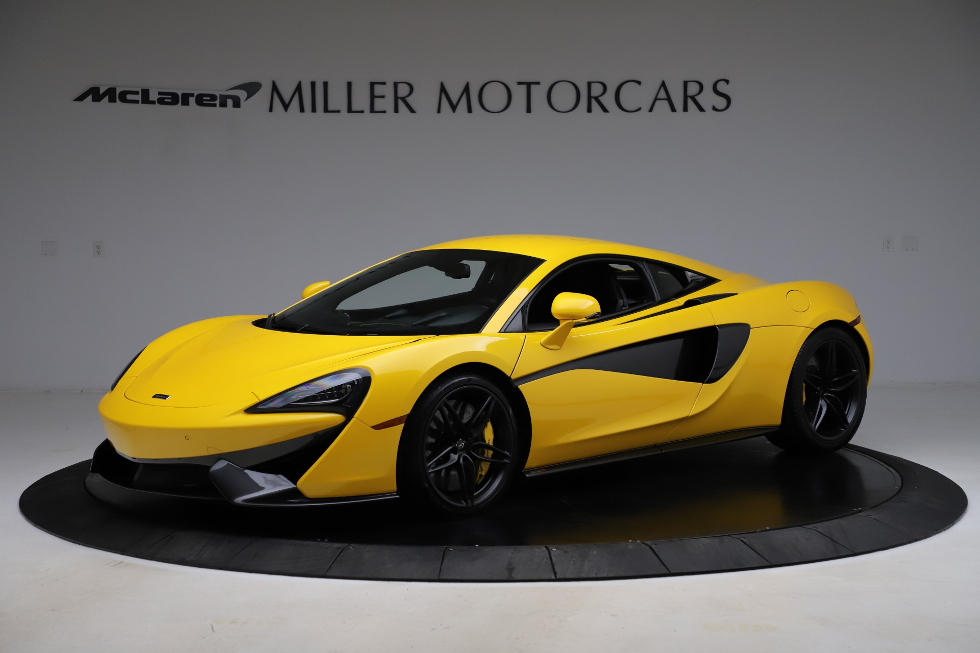 Used 2016 McLaren 570S Coupe for sale Call for price at Maserati of Westport in Westport CT 06880 1