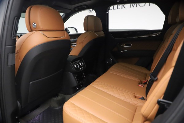 Used 2018 Bentley Bentayga W12 for sale $156,900 at Maserati of Westport in Westport CT 06880 23