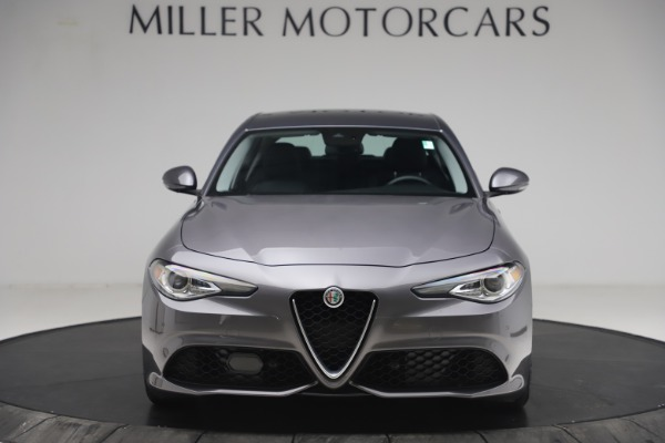 Used 2017 Alfa Romeo Giulia Ti Sport for sale $25,900 at Maserati of Westport in Westport CT 06880 13