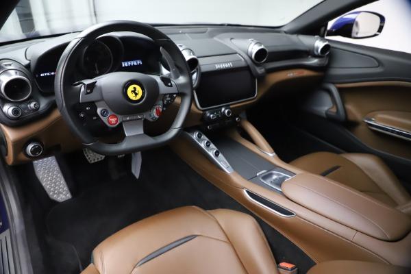 Used 2019 Ferrari GTC4Lusso for sale Sold at Maserati of Westport in Westport CT 06880 12