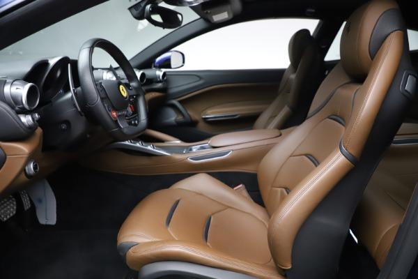 Used 2019 Ferrari GTC4Lusso for sale Call for price at Maserati of Westport in Westport CT 06880 13