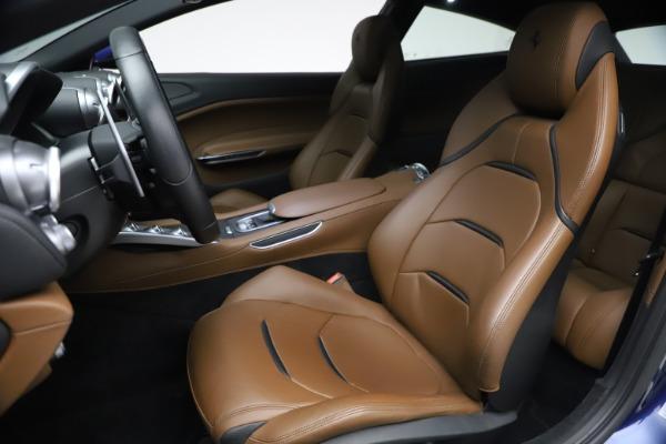 Used 2019 Ferrari GTC4Lusso for sale Call for price at Maserati of Westport in Westport CT 06880 14