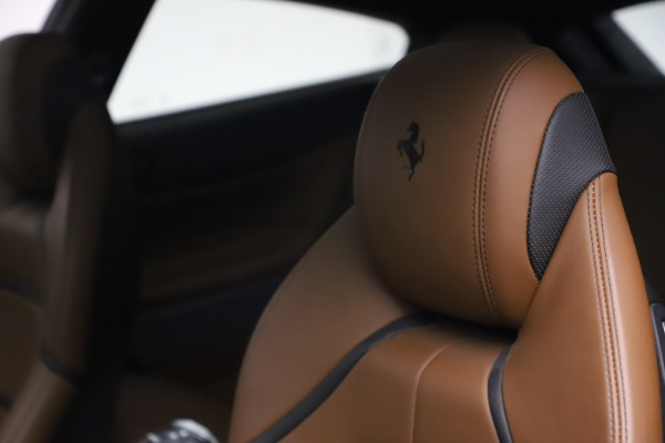 Used 2019 Ferrari GTC4Lusso for sale Sold at Maserati of Westport in Westport CT 06880 15