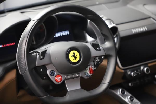 Used 2019 Ferrari GTC4Lusso for sale Call for price at Maserati of Westport in Westport CT 06880 18