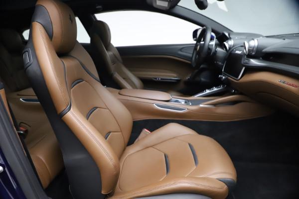 Used 2019 Ferrari GTC4Lusso for sale Call for price at Maserati of Westport in Westport CT 06880 20