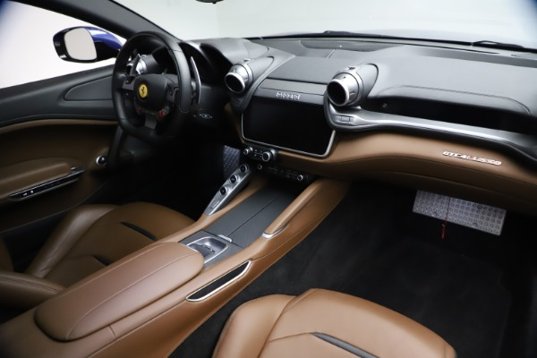 Used 2019 Ferrari GTC4Lusso for sale Call for price at Maserati of Westport in Westport CT 06880 21