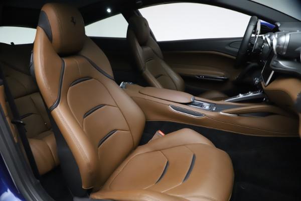 Used 2019 Ferrari GTC4Lusso for sale Sold at Maserati of Westport in Westport CT 06880 22