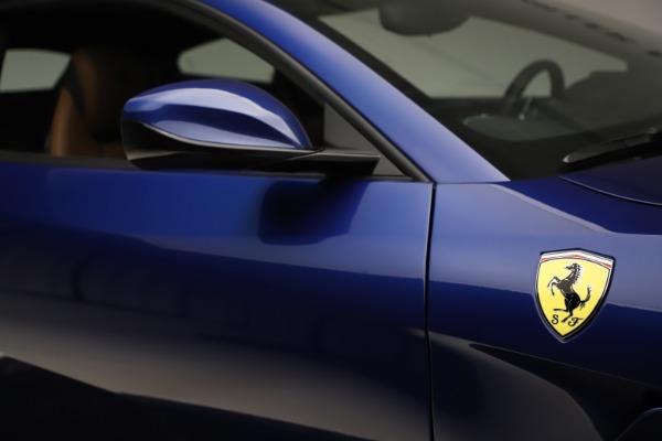 Used 2019 Ferrari GTC4Lusso for sale Call for price at Maserati of Westport in Westport CT 06880 26