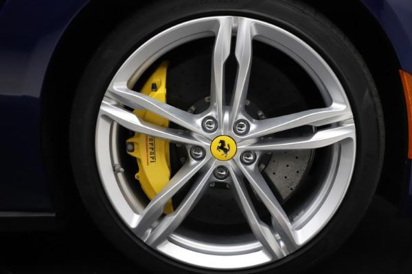 Used 2019 Ferrari GTC4Lusso for sale Sold at Maserati of Westport in Westport CT 06880 28