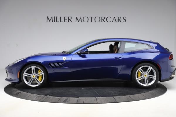 Used 2019 Ferrari GTC4Lusso for sale Sold at Maserati of Westport in Westport CT 06880 3