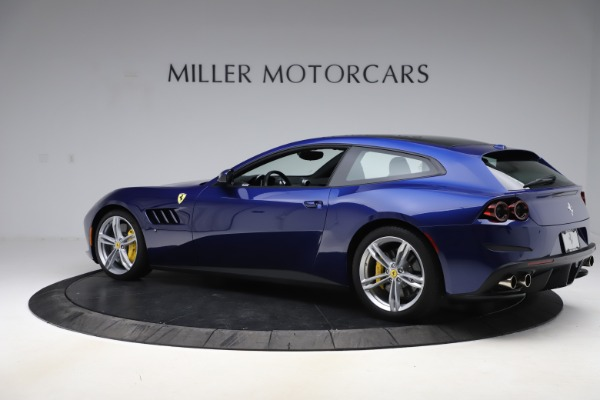 Used 2019 Ferrari GTC4Lusso for sale Call for price at Maserati of Westport in Westport CT 06880 4