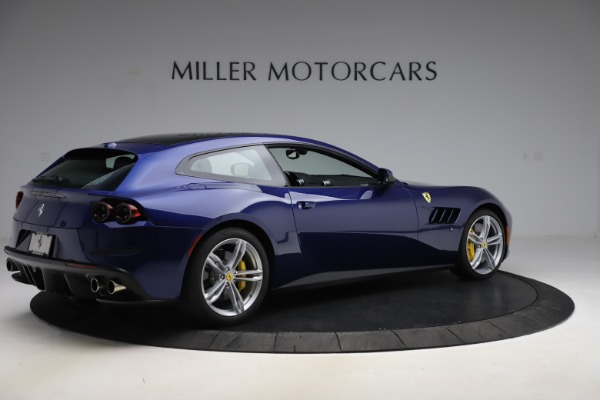 Used 2019 Ferrari GTC4Lusso for sale Call for price at Maserati of Westport in Westport CT 06880 8