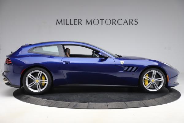 Used 2019 Ferrari GTC4Lusso for sale Sold at Maserati of Westport in Westport CT 06880 9