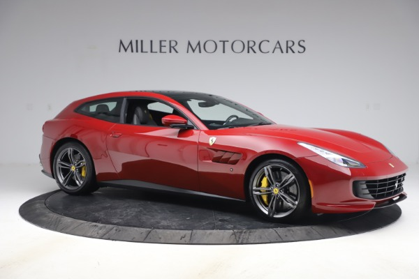 Used 2019 Ferrari GTC4Lusso for sale Call for price at Maserati of Westport in Westport CT 06880 10