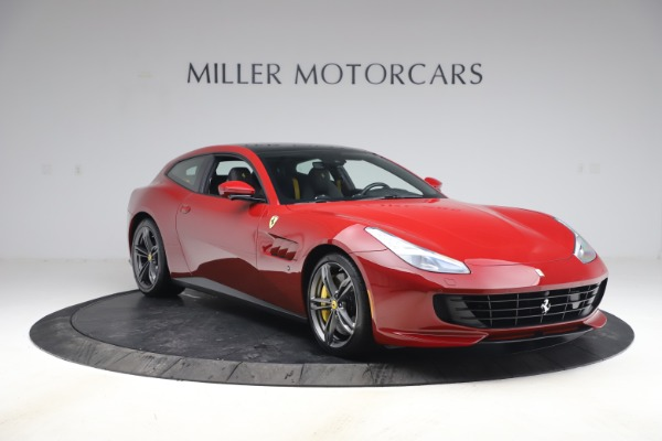 Used 2019 Ferrari GTC4Lusso for sale Call for price at Maserati of Westport in Westport CT 06880 11
