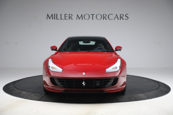 Used 2019 Ferrari GTC4Lusso for sale Call for price at Maserati of Westport in Westport CT 06880 12