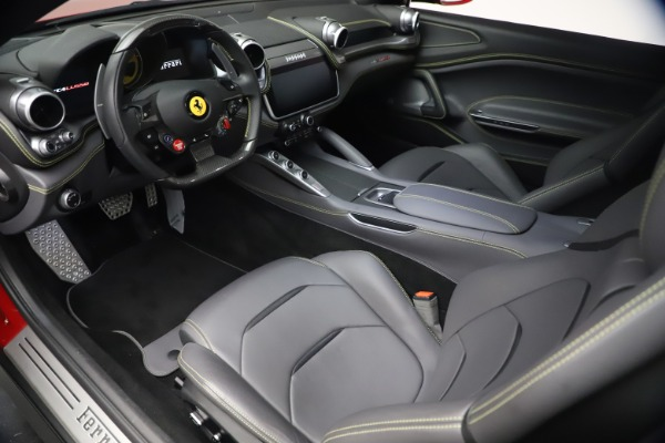 Used 2019 Ferrari GTC4Lusso for sale Call for price at Maserati of Westport in Westport CT 06880 13