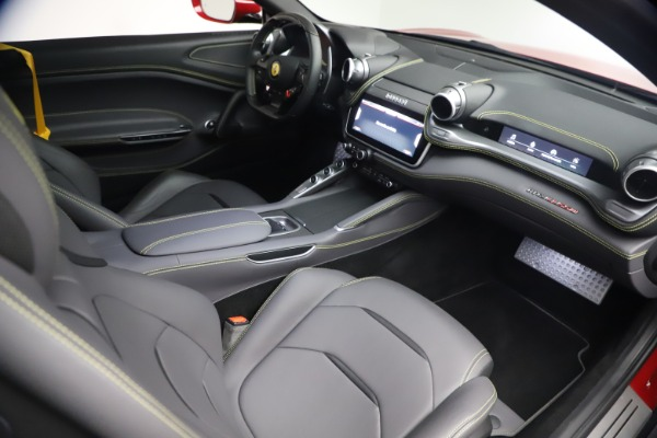 Used 2019 Ferrari GTC4Lusso for sale Call for price at Maserati of Westport in Westport CT 06880 17