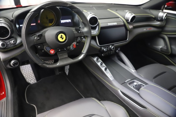 Used 2019 Ferrari GTC4Lusso for sale Call for price at Maserati of Westport in Westport CT 06880 21