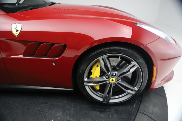 Used 2019 Ferrari GTC4Lusso for sale Call for price at Maserati of Westport in Westport CT 06880 24