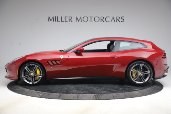 Used 2019 Ferrari GTC4Lusso for sale Call for price at Maserati of Westport in Westport CT 06880 3
