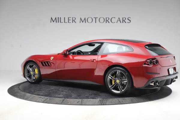 Used 2019 Ferrari GTC4Lusso for sale Call for price at Maserati of Westport in Westport CT 06880 4