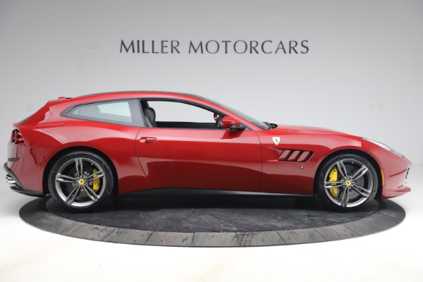 Used 2019 Ferrari GTC4Lusso for sale Call for price at Maserati of Westport in Westport CT 06880 9