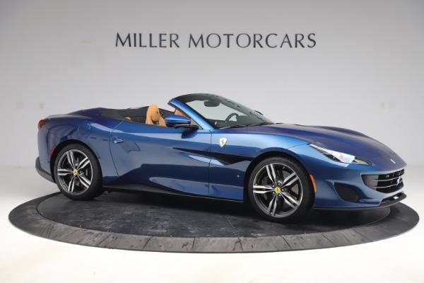 Used 2020 Ferrari Portofino for sale Call for price at Maserati of Westport in Westport CT 06880 10