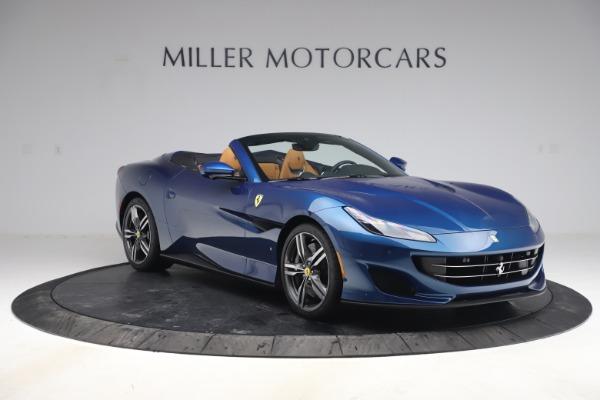 Used 2020 Ferrari Portofino for sale Call for price at Maserati of Westport in Westport CT 06880 11