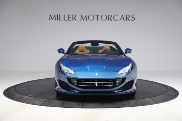 Used 2020 Ferrari Portofino for sale Call for price at Maserati of Westport in Westport CT 06880 12