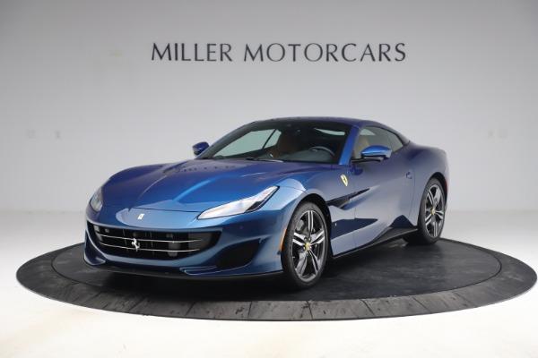 Used 2020 Ferrari Portofino for sale Call for price at Maserati of Westport in Westport CT 06880 13