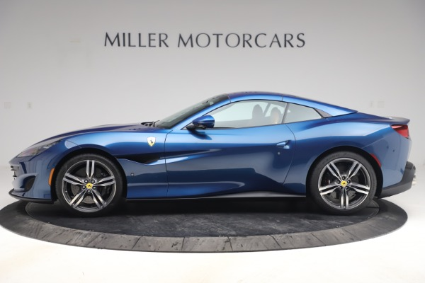 Used 2020 Ferrari Portofino for sale Call for price at Maserati of Westport in Westport CT 06880 14