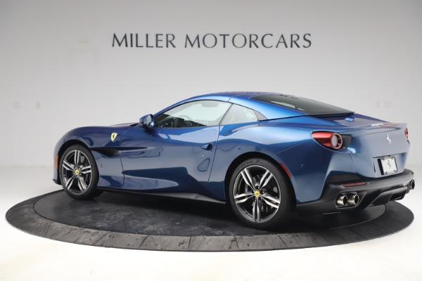 Used 2020 Ferrari Portofino for sale Call for price at Maserati of Westport in Westport CT 06880 15