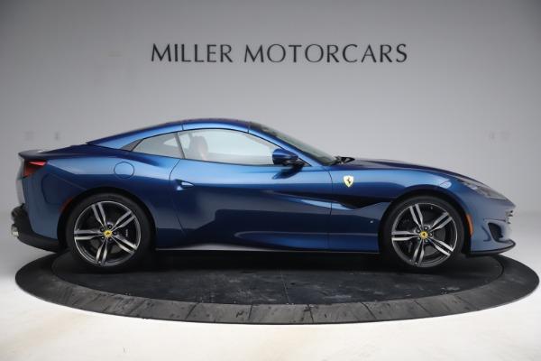 Used 2020 Ferrari Portofino for sale Call for price at Maserati of Westport in Westport CT 06880 16