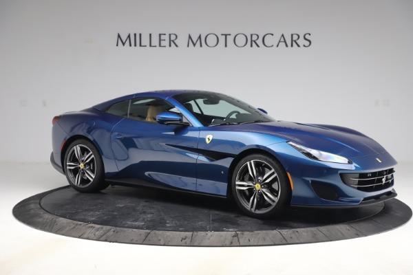 Used 2020 Ferrari Portofino for sale Call for price at Maserati of Westport in Westport CT 06880 17